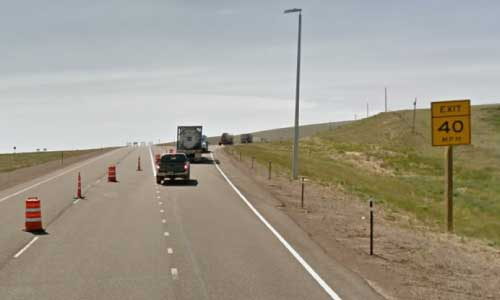 wy interstate i80 wyoming wagonhound rest area eastbound mile marker 267